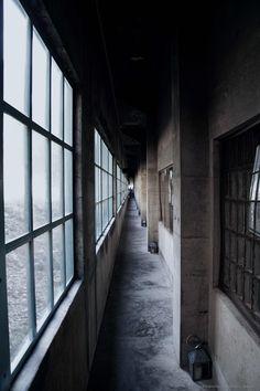 Alcatraz gun gallery