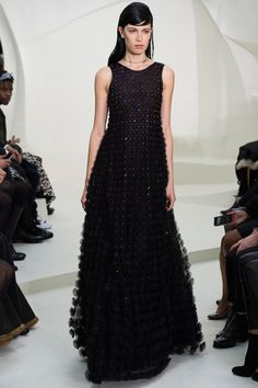 Spring 2014 Couture : Christian Dior