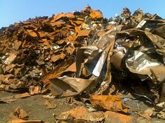 Copper Prices are per ton millberry copper, for sale Recycling Steel, Scrap Recycling, Garbage Recycling, Copper Art, Copper Metal, Pure Copper, Copper Prices, Metal Prices, Metal For Sale