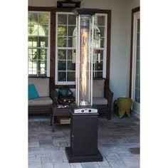 specialty patio heater