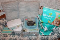 Win Pampers ‪#‎PampersSleepChat‬ Giveaway 1 month supply of Pampers diapers (4 packs) Pampers wipes (2 tubs) Dr. Kim West's book and Cloud B Twilight Turtle ‪#‎DivasShare #shabbychicboho
