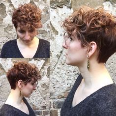 Curly Hair by Salvatore Team Bonn