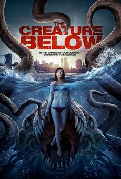 The Creature Below trailer promises Lovecraftian horror | Live for Films