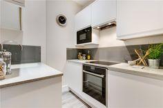 Kenway Road, Earls Court, London, SW5 – Apartments Sale London, Buy Flat London, Comprare Casa Londra, Appartamenti in Vendita a Londra