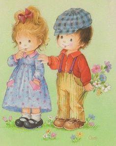 ilustrações infantis de coni e constanza - Pesquisa Google