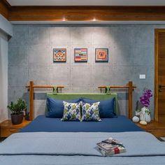 Inclined Studio® (@inclinedstudio) • Instagram photos and videos Bed Furniture, Furniture Design, Bedroom Apartment, Bedroom Decor, Interior Design Photography, Door Design Interior, Awesome Bedrooms, Luxurious Bedrooms, House Design