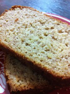 Quick and Easy Banana Bread Made With Cake Mix. Hey this would be a treat to make with the holiday's coming plus you could also bake and share for those of us that like to bake for extra added gift's for friends and family.