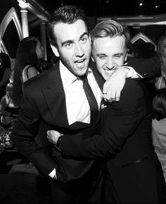 Lewis & Felton. Both so attractive.