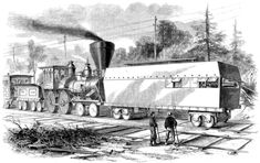 Before tanks, Battle Trains were the world's heavy armor - Sandboxx New York Central Railroad, Second World, American Civil War, War Machine, History Books, A0 Poster, Civilization, Poster Size Prints, The Incredibles