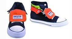 Sepatu Sekolah Anak Laki-laki Sepatu Anak Laki-laki Sepatu Casual Anak Sepatu Vans Murah Terbaru LSTS103 085697680786/7e54e74d