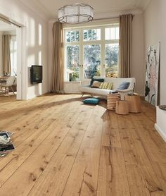 44 Inspiring Rustic Wooden Floor Living Room Design is part of Rustic Living Room Floor - Wooden flooring can be an inspiration to the home and if you are having difficulty deciding what type of flooring […] Wooden Floors Living Room, Rustic Wood Floors, Farmhouse Flooring, Timber Flooring, Laminate Flooring, Wooden Room, Natural Flooring, Hardwood Floor, Parquet Flooring
