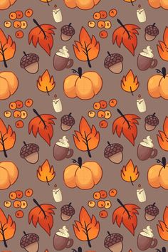 Immagine di autumn, wallpaper, and fall