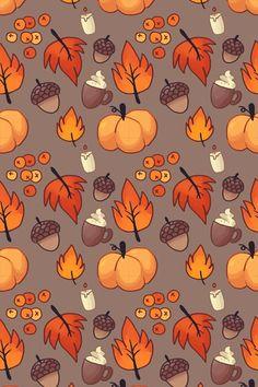 Immagine di autumn, wallpaper, and fall