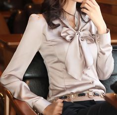What's the liklihood I will ever make a blouse look like that?