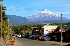 Volcán Villarica - Pucon, Chile - erinkmac.wordpress.com
