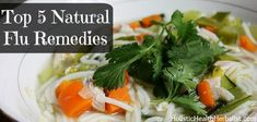 While colds are certainly unpleasant, the flu can become quite serious if untrea… While colds are certainly unpleasant, the flu can become quite serious if untreated. Learn about my Top 5 Natural Flu Remedies for quick recovery. Natural Flu Remedies, Cold Remedies, Wellness Shots, Flu Symptoms, Influenza, Food Themes, Stuffed Peppers, Ethnic Recipes, Recovery