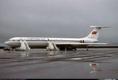 Aeroflot CCCP-86478 Ilyushin Il-62M aircraft picture