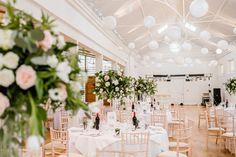 Soft and romantic tones at the Lady Elizabeth Wing, Holkham Hall.  Wedding, bride, soft pink wedding, Norfolk Bride, Holkham Wedding