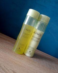 Bamboo Shine d'Alterna alerte shampooings géniaux