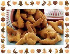 Når klejnerne koges, bliver der for alvor julestemning.