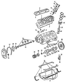 351 Windsor Ignition Wiring Diagram 351W Engine Diagram