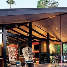 John Legend's Hollywood Hills Home : Architectural Digest