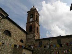 "The village of Pari, along the ancient way of ""transumanza"". #maremma #tuscany #villages #borghi #nature #natura"