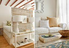 Small&Low Cost. Ideas para pequeños espacios.