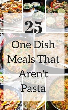 25 One-Dish Meal Ideas That Aren't Pasta Community Post: 25 One Dish Meals That Aren't Pasta Healthy Recipes, Cooking Recipes, Cooking Toys, Cooking Aprons, Cooking Beef, Cooking Salmon, Cooking Videos, Cooking Utensils, Healthy Snacks