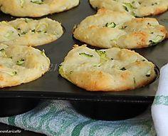 MUFFIN PATATE E ZUCCHINE SOFFICISSIMI ricetta facile finger food
