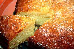 עוגת אננס וקוקוס | תבשילים וחלומות - מרגישים בבית
