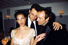A History Of The Best Awards Show After-Party Pics Vaughn grabs his champagne like a man; Ashley Judd and Kevin Spacey are, um, surprised? Guys Be Like, My Love, Vince Vaughn, Ashley Judd, Kevin Spacey, Hollywood Party, Disney Music, Party Pictures, Billboard Music
