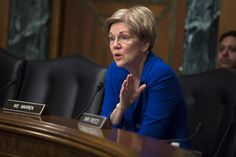 Wells Fargo & Co. should prepare itself for a long stay in the Capitol Hill hot seat because it ran afoul of Elizabeth Warren's favorite re...
