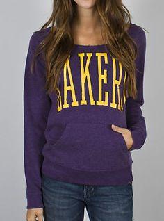 adb1d6311af NBA Los Angeles Lakers Fadeaway Fleece  3