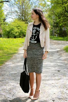 Dress And Heels
