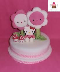 torta borsa hello kitty - Cerca con Google
