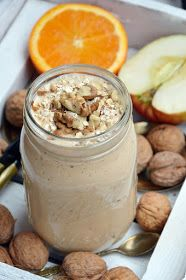 Smoothie Drinks, Smoothies, Juice, Recipies, Sweets, Foods, Snacks, Dinner, Fitness