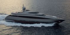 The 10 Finest Baglietto Yachts of All Time