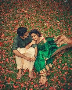 Pre-wedding shoot by . Kerala Wedding Photography, Wedding Couple Poses Photography, Couple Photoshoot Poses, Pre Wedding Photoshoot, Bridal Photography, Photography Ideas, Couple Posing, Outdoor Photography, Photoshoot Ideas