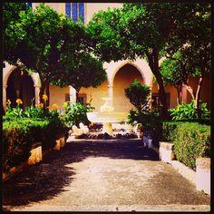 Napoli - Santa Chiara - Italy