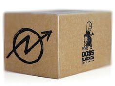 Doss Blockos Beer Case