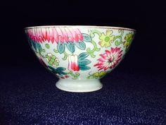 Russian (Gardner) Porcelain Small Bowl
