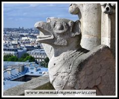 French Fridays - Up and down the Notre Dame - Mom Making Memories Making Memories, Live For Yourself, Paris France, Notre Dame, Mount Rushmore, Dreaming Of You, Travelling, Freedom, Posts
