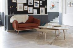 12 canapés à moins de 2500 euros - Marie Claire Maison