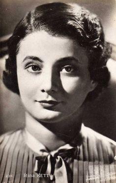 Rina Ketty (1911 – 1996)