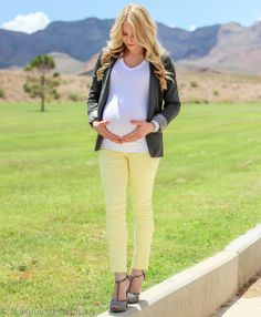 Maternity Style at 25 weeks