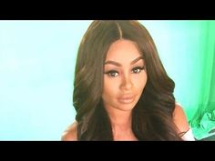 Blac Chyna Officially Looks Like a Kardashian Sister in Glamorous New Photo -- See the Pic! - http://abibiki.com/blac-chyna-officially-looks-like-a-kardashian-sister-in-glamorous-new-photo-see-the-pic/