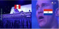 Los mejores memes de Eliminatorias - Jornada 11 - Yahoo Deportes