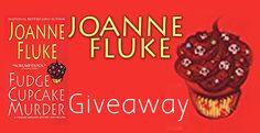 #Cozy #Mystery #Giveaway – #Win ANY #JoanneFluke Novel #kindle #amreading