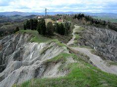 MonteMaggiore - Tour in MTB -